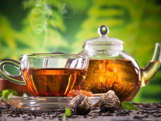 Ödem Atıcı Bitki Çayı