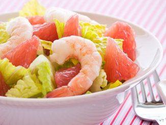 Egzotik Salata