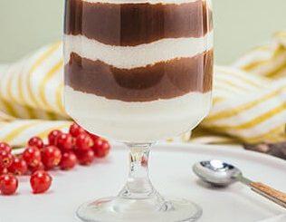 Çikolatalı İrmikli Tatlısı
