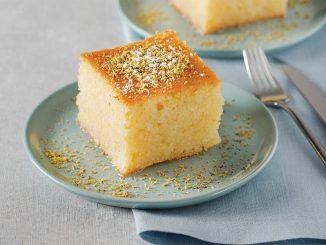 Pastane Usulü Revani